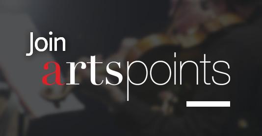 Join Artspoints